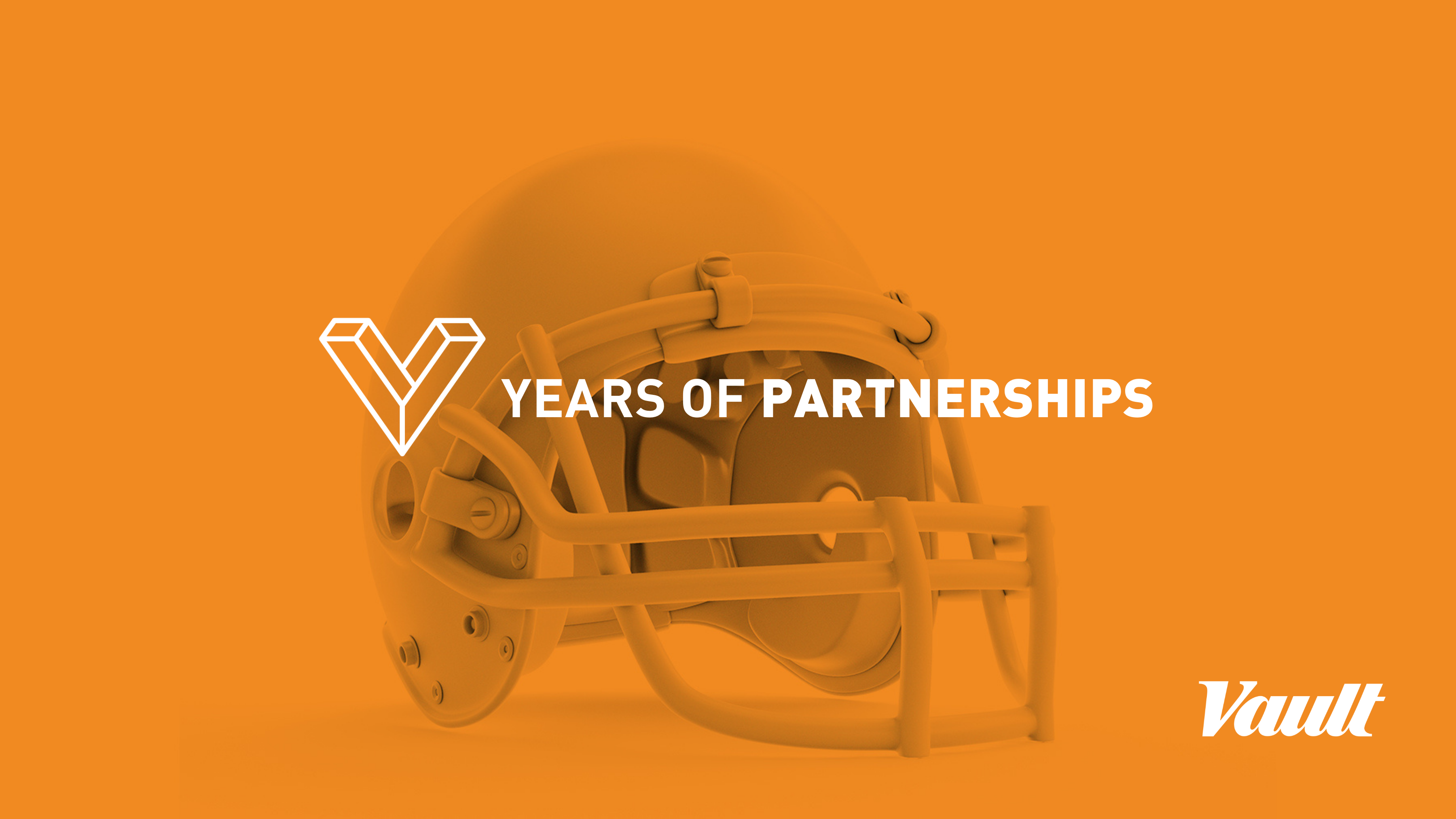Celebrating Five Years of Partnerships