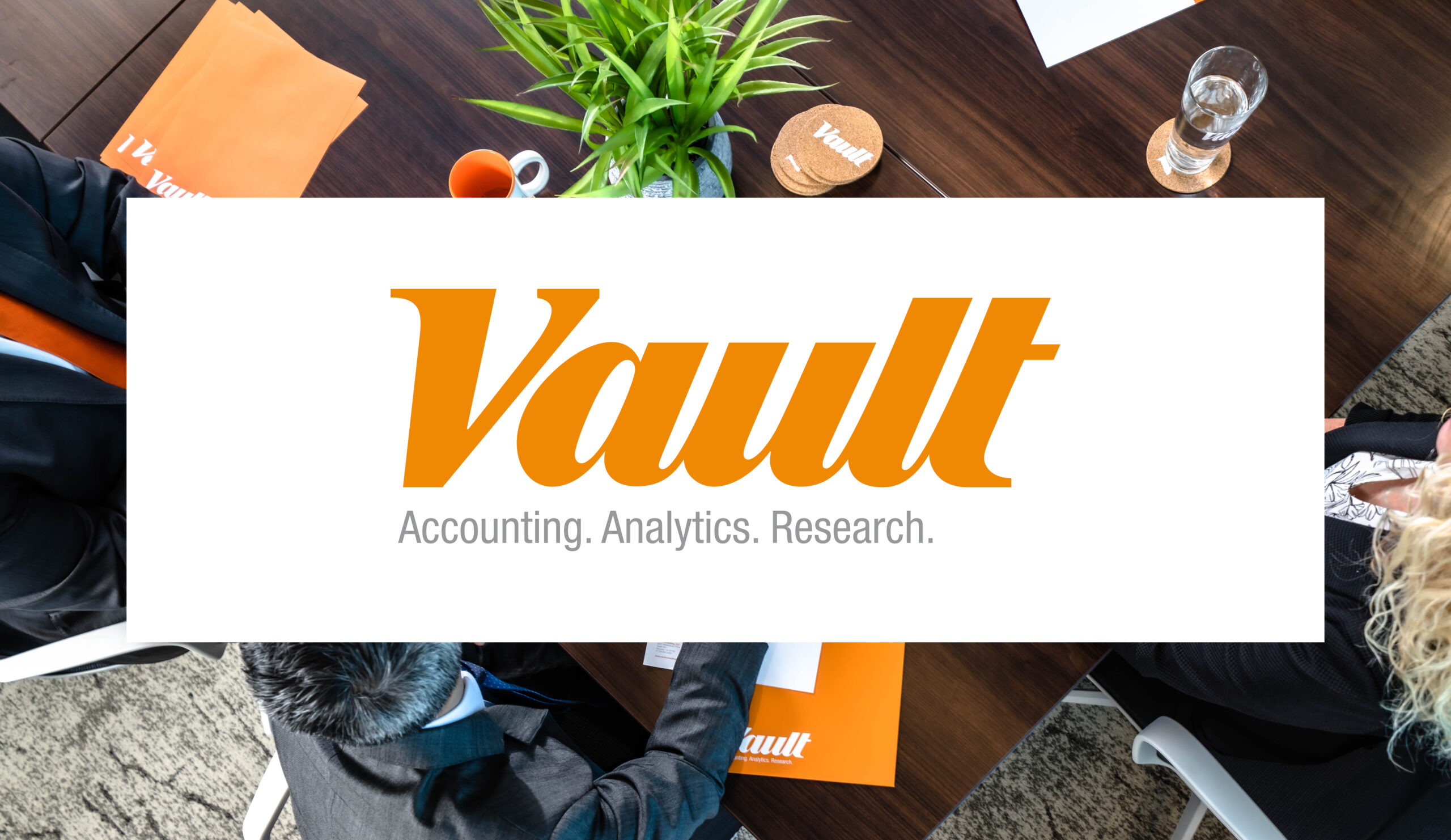 Vault Consulting Announces Wes Tomer as CEO